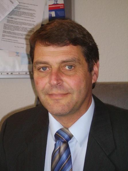 Dietrich Laurien